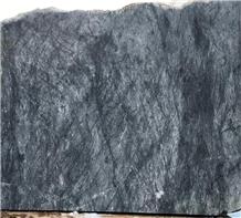 Black Agate / Grigio Pineta Marble Blocks