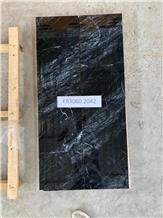 Black Agate / Karaoz Black Marble Tiles