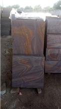 Indian Rainbow Sandstone