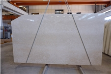 Botticino Fiorito Marble Slabs, Italy Beige Marble