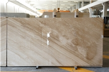Breccia Sarda Marble Slabs, Italy Beige Marble