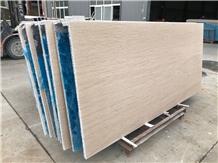 Beige Marble Stone Honeycomb Aluminum Panel