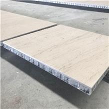 Lightweight Stone Honeycomb Wall Panels