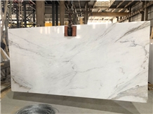 Bianco Oro , China White Marble , China Volakas