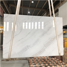 Bianco Oro Chinese Cararra Oro Marble Slabs Tiles