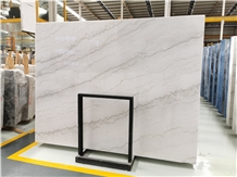 Guangxi White China White Marble