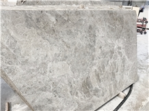 Galaxy Grey Marble 2 cm Polished Slab