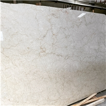 Oya Beige Marble 2 cm Polished Slab