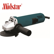 Angle Grinder Electric Mini Angle Hand Machine