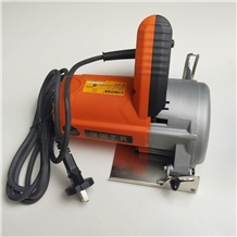 Portable Handle Small Marble Cutter Machine