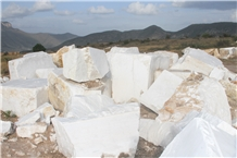 White Alabaster Block, White Alabaster Rocks, Alabaster Raw Blocks,Alabaster Boulders