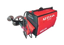 Hydraulic Mountain Quarry Wire Saw Machine, Block Cutting Machine Mining Equipment