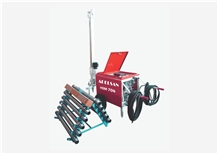 Hydraulic Quarry Drilling Machine