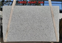 Branco Fortaleza Granite 3cm Slabs
