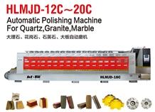 New Popular Automatic Polishing Machine