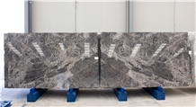 Damas Grey Marble Slabs 2cm