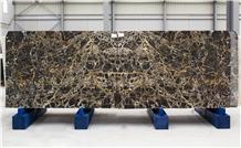 New Portoro Marble Slabs & Tiles, 2cm