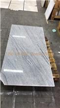 Viscon White Granite Tiles Slabs Building Covering