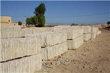 Limestone Yellow California Block (Jaune Bejaad)