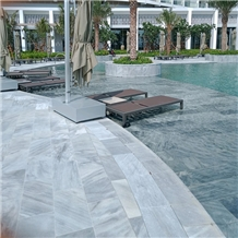 Bluestone Bullnose Pool Coping 01