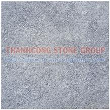 Bush-Hammered Bluestone Tiles