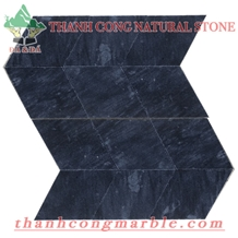 Vietnam Bluestone Honed Tiles