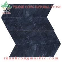 Vietnam Bluestone Honed Tiles