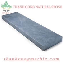 Vietnam Bluestone Sandblasted Pool Paver Tiles