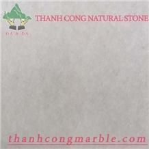 Vietnam Crystal White Marble Tile