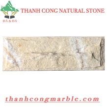 Yellow Marble Cladding Stone