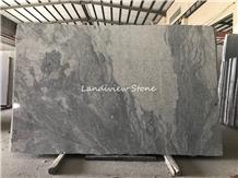 Gray Dragon Granite G023 Grey Landscape Ash Stone