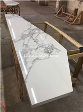 Sintered Stone Neolith Artificial Marble Slab Tile
