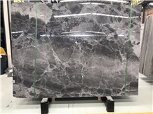 High Gloss Marble Gem Grey Polished Honed