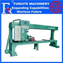 Bridge Edge Line Polishing Granite Marble Machine