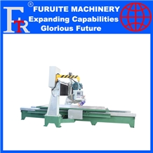 Cnc Four Blades Bridge Type Profiling Machine