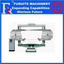 Frt-3000 Cnc Trimming Wire Saw Machine
