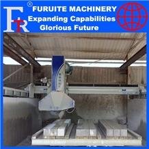 Granite Bridge Cutting Machine Stone in China