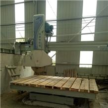 Plc Middle Block Cutting Machine