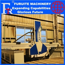 Plc Stone Cutting Machine