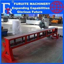 Semi-Automatic Granite Edge Polishing Machine