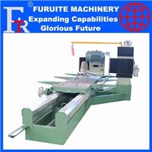 Semi-Automatic Stone Profiling Machine