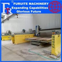 Small Stone Cutting Machine