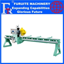 Stone Edge Profiling Polishing Machine