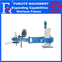 Stone Marble Granbite Manual Polishing Machine