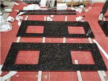 Angola Brown Granite Countertops & Vantity Tops