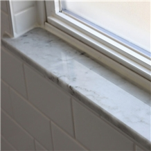 Customized Natural Marble Stone Window Sills