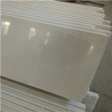 Polished White Quartz Window Sill Price