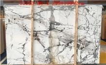 Pontevecchio Invisible Grey Marble Slabs