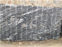 Black Forest Granite Blocks