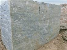 River White Granite Blocks